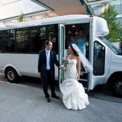 Wedding Booking